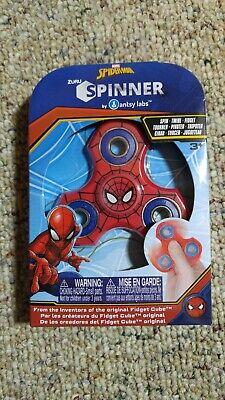 Marvel Avengers Spinners - Spider Man