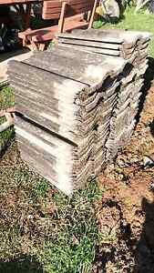Concrete roof tiles 100+ Seven Hills Blacktown Area Preview