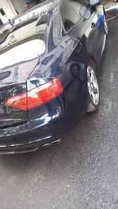 Audi S5 2009 low mileage progressif