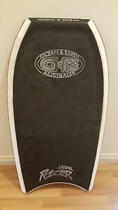 Ocean and Earth Body Board Klemzig Port Adelaide Area Preview