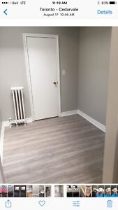 Commercial space for rent 400 a month