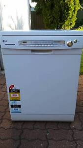 LG Dishwasher Hillbank Playford Area Preview