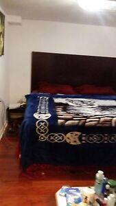 2 bedroom basement