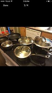 JA Henckel Cookware Set