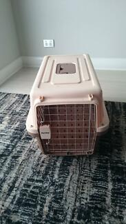 Pet Carry Cage Stirling Stirling Area Preview