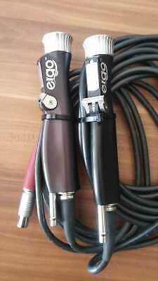Conmed Linvatec Ergo D4200 Shaver Handpiece No Buttons
