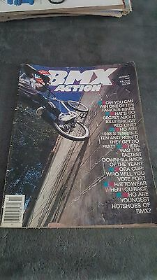 ROCKVILLE Patch Old School BMX Vintage Reissue