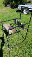Boat motor engine stand.  Suits yamaha 15hp or similar size Rouse Hill The Hills District Preview