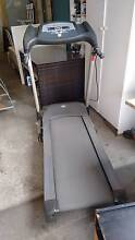 Orbit Treadmill with Incline and Speed Settings Springvale Greater Dandenong Preview