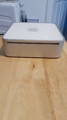Apple Mac Mini 2009 With Office, Logic Pro X and SSD
