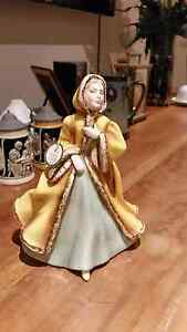 Royal Doulton figurine 'Rachel' North Avoca Gosford Area Preview