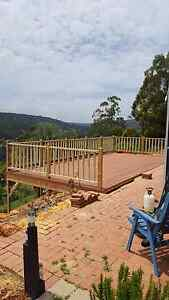 Carpentry all aspects (just in timber) Mount Richon Armadale Area Preview