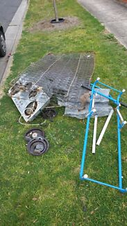 Free scrap metal Meadow Heights Hume Area Preview