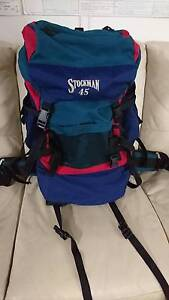 Stockman 45 Back Pack Brookvale Manly Area Preview