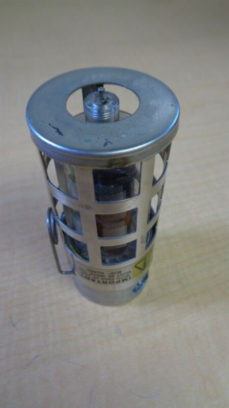 Monnier Filter With Polycarbonate Bowl 204-3100-2 20431002 M6