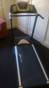 Lifespan Fitness Treadmill Marrickville Marrickville Area Preview