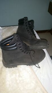 Timberlands (LIMITED EDITION) Campbelltown Campbelltown Area Preview