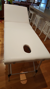 Portable massage table Rowville Knox Area Preview