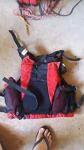 Life jacket sea kayak macpac Rapid Creek Darwin City Preview