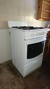 Gas Stove - Cooktop with Oven and Grill Ryde Ryde Area Preview