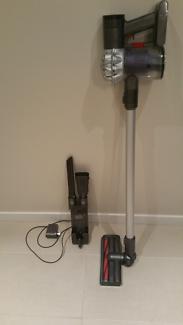 Dyson V6 hand held Stick Vacuum