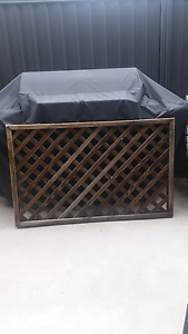 Lattice panels Revesby Bankstown Area Preview