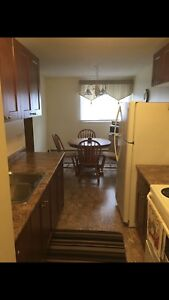 UNFURNISHED 2 Bedroom downtown