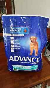 Advance dog food for sale Capalaba Brisbane South East Preview