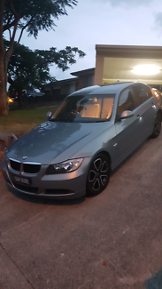 BMW 320d 2007 Auto - PRICED TO SELL QUICKLY Cammeray North Sydney Area Preview