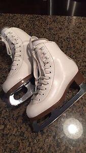 Figure skates - size 12