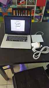 Macbook pro retina Townsville Townsville City Preview