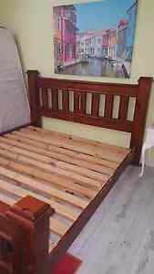 King size bed Mannum Mid Murray Preview