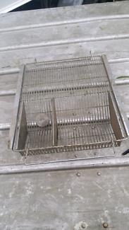Rat/mouse lids