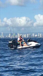2015 SEA DOO GTI 130 Maldive Series Paradise Point Gold Coast North Preview