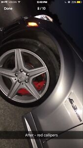 SPARE tire installation $60 + mobile charge