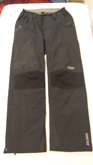 Gortex pants Medium