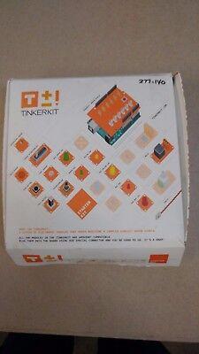 Arduino Tinkerkit Starter Kit K000002