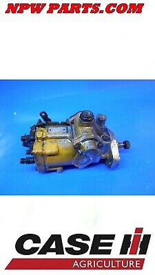 Used Case Ihc 485 Injection Pump
