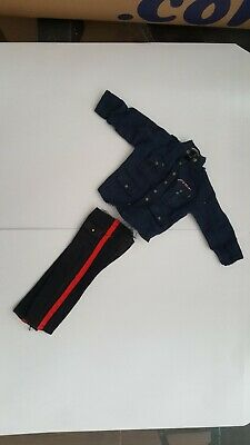 vintage action man accessories