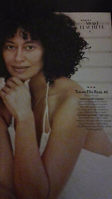 Tracee Ellis Ross  Pinup  Must See