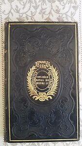 VOYAGES-EN-AMERIQUES-CHATEAUBRIAND-TRES-BEAU-LIVRE-ANCIEN-1838