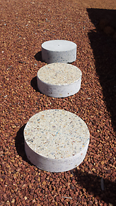 Concrete Stepping Stones Bedfordale Armadale Area Preview