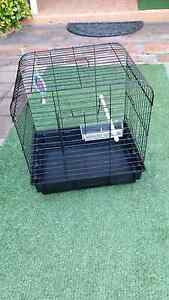 Bird cage very good condition Lakewood Port Macquarie City Preview