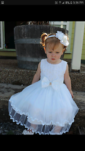 Flower girl dress George Town George Town Area Preview