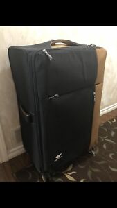 Bags Luggage Suitcase