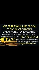 FOR SALE-Established taxi business
