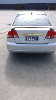 Honda civic 7th generation manual Gold edition Fairfield Brisbane South West Preview