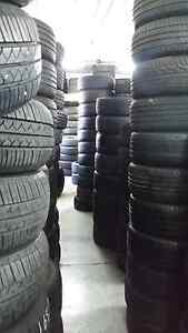 Cheapest  used tyres in sydney at OMG Tyres from $20 Revesby Bankstown Area Preview