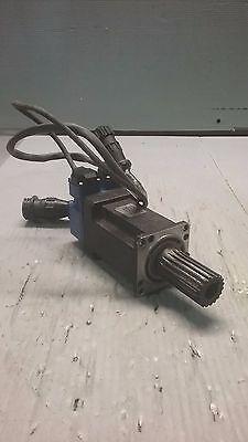 Kollmorgen Goldmine Servo Motor Mt1504ta1-r1f4mt1504ta1r1f4