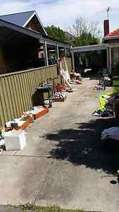 Garage Sale - Saturday 1st October Netherby Mitcham Area Preview